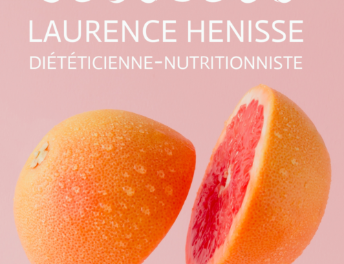 Laurence Henisse Diététicienne